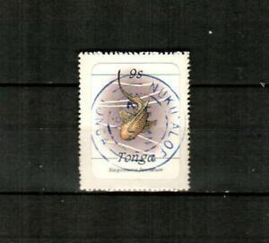 TONGA Scott's 568 ( 1v ) Fish F/VF Used ( 1984 ) #1