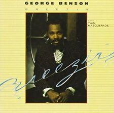 "George Benson - Breezin' - 1976 Warner Bros - 6 tracks, incl. ""This Masquerade"""