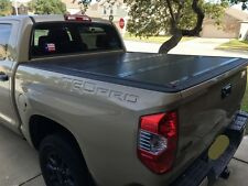 2007-2017 Toyota Tundra Crew Max Tonneau  Bakflip 26409T - With Track System