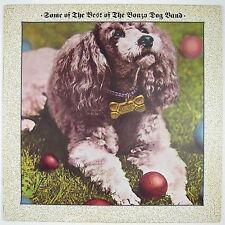 BONZO DOG BAND Some Of The Best Of LP 1983 PROGRESSIVE/ART ROCK NM- NM-