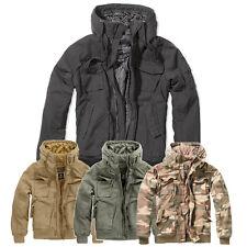 Brandit - Bronx Jacket 3107 Jacke Vintage Blouson Army Winterjacke