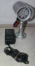 VC Videocomponents IR-LED-Scheinwerfer VC-IR-LED54/850