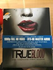 Trueblood complete season one bluray NEW and Sealed