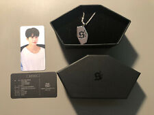 JBJ95 JBJ Kim Sanggyun Necklace Photocard Set Japan Official Goods Rare