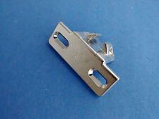"""BLUM COMPACT 33 HINGE MOUNTING PLATE - 1 5/8 """" OVERLAY - WITH HARDWARE"""