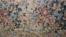 P. KAUFMANN UPHOLSTERY FABRIC DESIGNED BY BOBLYN AUSTIN-CLEAN & NEW 54X112