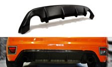 REAR VALANCE FORD FOCUS MK2 ST PREFACE (2004-2007)