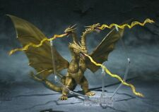 MW001. King Ghidorah S.H. MonsterArts Action Figure by Bandai (2012)