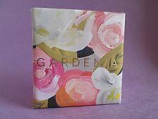 Gardenia Mistral Organic Shea Butter Perfumed Soap Luxury Bath Bar 7 oz 200 g