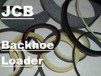 991-00018 Slew Swing W Side Shift Cylinder Seal Kit Fits JCB 3CX 3D