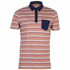 Polo Striped Button Down Men's Casual Shirts & Tops