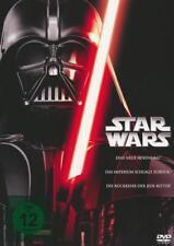 Star Wars - Trilogie 4-6  [3 DVDs] (2013)