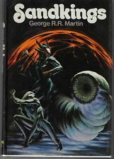 New listing George R. R. Martin Sandkings, 1st.Edition 1981 Bce