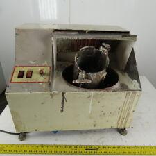 Harbil High Speed Gallon Paint Shaker Mixer 115v 1ph