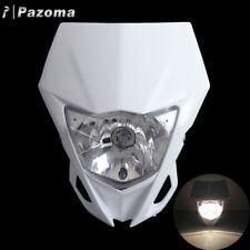 Motorcycle Headlight Off Road Enduro MX Supermoto Light For Honda CRF50F CRF Hot