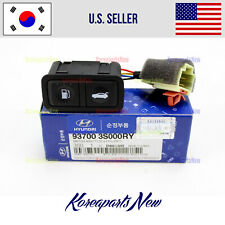 REAR Trunk Lid FUEL Filler Switch 937003S000 ⭐OEM⭐ Hyundai Sonata 2011-2014