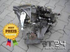 Schaltgetriebe 2.0HDi 20TD95 PEUGEOT PARTNER CITROEN BERLINGO 69TKM