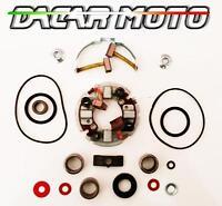 Portaescobillas Motor de Arranque Polaris Sportsman 800 6x6 Bosque 2013 9125