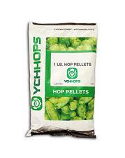 Czech Saaz Hop Pellets 1 Lb