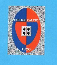 PANINI CALCIATORI 2006-2007- Figurina n.45- SCUDETTO/BADGE - CAGLIARI -NEW