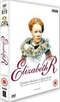 Nuevo Elizabeth R DVD