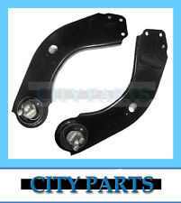 1 PAIR REAR TRAILING ARM FOR TERRITORY 2004-2013 + FORD FALCON BA BF FG 2002-ON