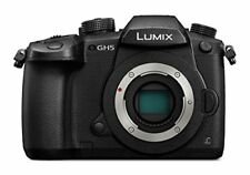 Panasonic Gh5 Lumix Dc-gh5 Camera Body