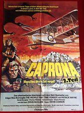 Caprona Teil 2 Kinoplakat Filmplakat A1 Poster Doug McClure