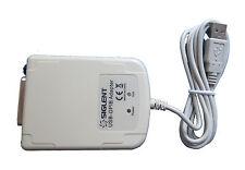 Siglent USB-GPIB Adapter neuwertig  #160