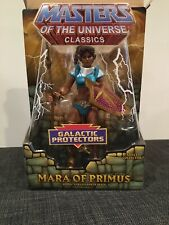 He-Man Masters Of The Universe Classics MARA OF PRIMUS - New Adventures MOC