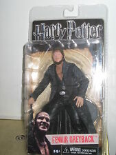 NECA Reel Toys Harry Potter Fenrir Greyback Action Figure New