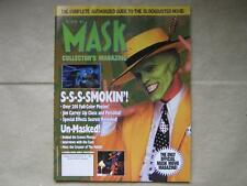 THE MASK Official Movie Magazine