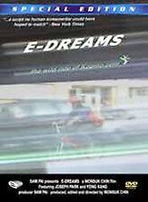 E-Dreams (DVD) Special Edition