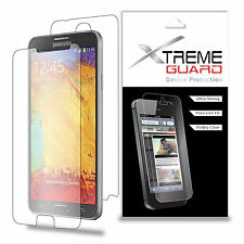 XtremeGuard LCD FULL BODY Screen Protector For Samsung Galaxy Note 3 Neo (Clear)