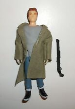Funko ReAction Terminator Kyle Reese 3 3/4 Retro Style Action Figure