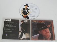 Trace Adkins / Dreamin' Out Loud (Capitol 7243-8-37222-2-8) CD Álbum