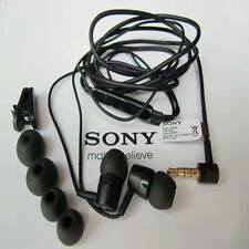 OEM Sony MH-750 Stereo Headset Earphone for Xperia Z5 Dual M5 C5 Ultra etc