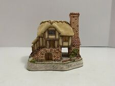 New ListingDavid Winter Cottages Whileaway Cottage 1993