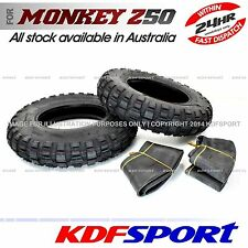 KDF TYRE TUBE 3.50X8 INCH 8 3.50 TIRE MOTOCROSS  FOR HONDA MONKEY Z50 Z50R Z50J
