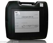 Eni i-sint  Tech 0W-30  (Agip 7007)  0W30 VW50600  VW 50601, VV 50300 20 Liter