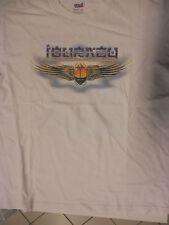 Journey T-shirt Rare Vintage Original Under Radar Tour 2002