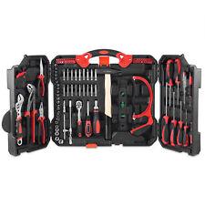 Ribelli 110 tlg Werkzeugkoffer Werkzeugbox Werkzeugkiste Werkzeugkasten Werkzeug