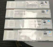 Mutoh Xerox 8265 8290 Ink cartridges Light Cyan / Light Magenta 106R01256/1254