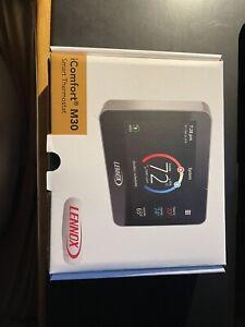 New Lennox Programmable Touchscreen Smart Wi-Fi Thermostat iComfort M30 15Z69