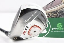 LEFT-HANDED TAYLORMADE R11 #3 WOOD/ 15.5°/ STIFF FLEX FUJIKURA SHAFT/ TAFR11169