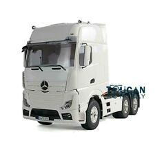 Hercules 1/14 6*4 DIY Benz RC Tractor Truck Trailer KIT/KIT-E Model w/ Motor