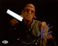 MICHAEL BERRYMAN SIGNED AUTOGRAPHED 8x10 PHOTO THE HILLS HAVE EYES BECKETT BAS