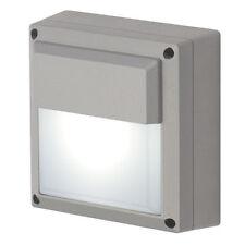 Hardwired Mains Plastic Modern Outdoor Light Fixtures