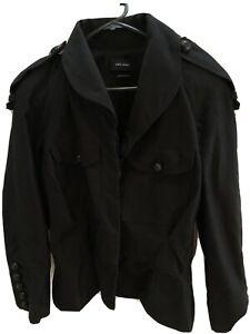 Isabel Marant Black Jacket 38