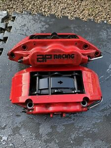 AP RACING 6 PISTON BRAKE CALIPER CP7040 BBK